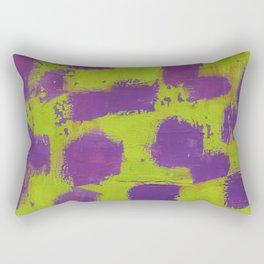 Abstract color 2 Rectangular Pillow