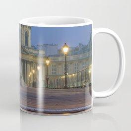 Pont des arts Paris Coffee Mug