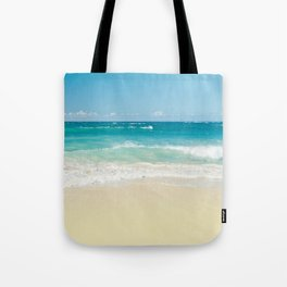 Beach Love Tote Bag