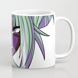 Toga (Mid Transformation) Coffee Mug