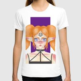 Her Sins T-shirt