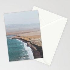 Paracas, Peru I Stationery Cards