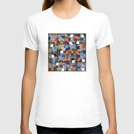 Concrete Jungle T-shirt