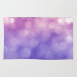 Dream lights Pattern Rug