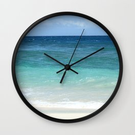 By the Seaside Wall Clock