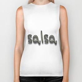 Salsa Yoff Biker Tank