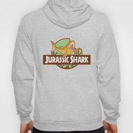 Jurassic Shark - Helicorprion shark Hoody