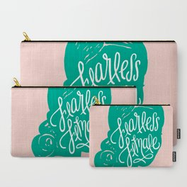 Fearless Female Carry-All Pouch