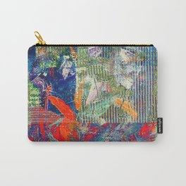 The Priest Maia Carry-All Pouch
