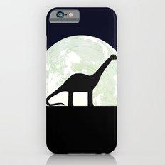 Brontosaurus iPhone 6s Slim Case