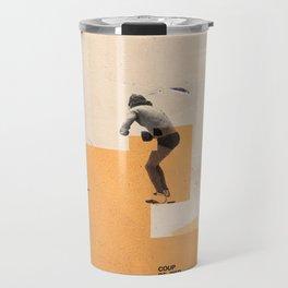 sooner or later 9 Travel Mug