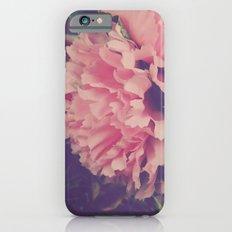 fresh pink iPhone 6s Slim Case