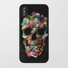 Fragile B iPhone Case