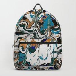 Undefined Lines Backpack