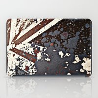 uk iPad Cases featuring UK  by Kees