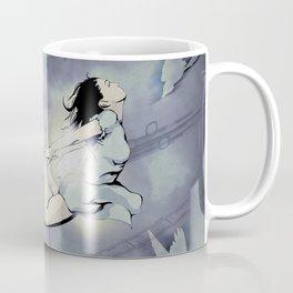 Jumper Coffee Mug