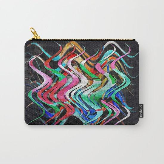 Colour-Art  Carry-All Pouch