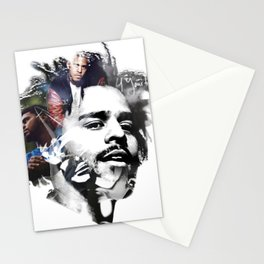 J. Cole Stationery Cards