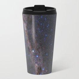 Milky Way in Chile 2 Travel Mug