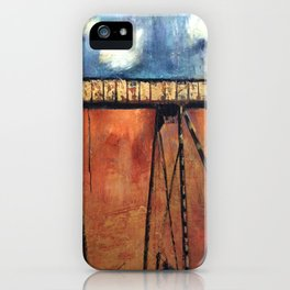 No Traffic on the Huey P iPhone Case