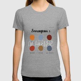 Enneagram 3 T-shirt