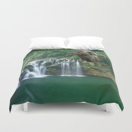 Another Bounty Duvet Cover
