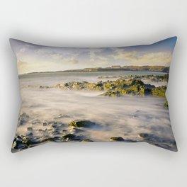 St Cwyfans Church Rectangular Pillow