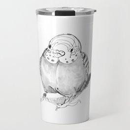 Floof Travel Mug