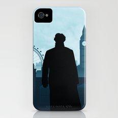 Jumper iPhone (4, 4s) Slim Case