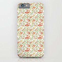 Nire  iPhone Case
