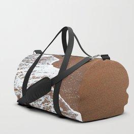 Travel photography wave II Duffle Bag