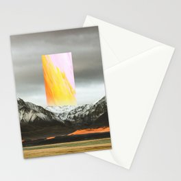 D/26 Stationery Cards