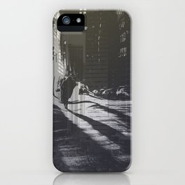 City collage iPhone Case