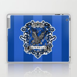 Ravenclaw Color Laptop & iPad Skin