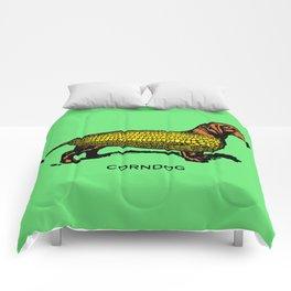 CORNDOG Comforters