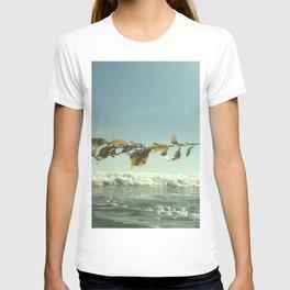 Kelp me Rhonda T-shirt