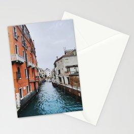 Venice - Zattere Stationery Cards