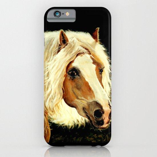 Marilyn iPhone & iPod Case