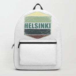 Helsinki Backpack