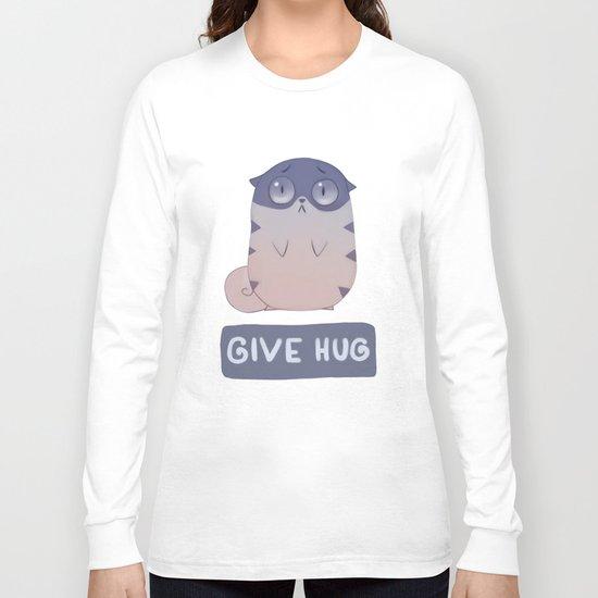 Boggart Hug Long Sleeve T-shirt