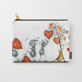 Slaves of love Carry-All Pouch