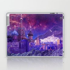 Hipsterland - Moscow Laptop & iPad Skin