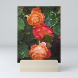 Rose 228 Mini Art Print
