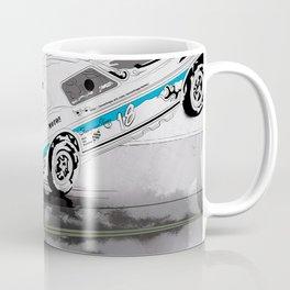 Speed King Coffee Mug