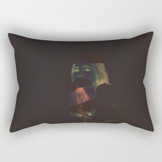 Our Ghosts Rectangular Pillow