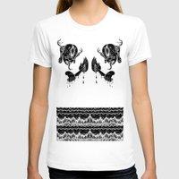 doom T-shirts featuring DOOM by Ichsjah