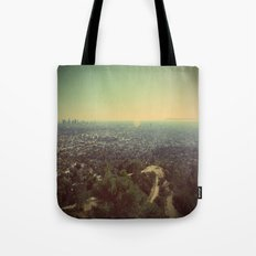 Laid out before me Tote Bag