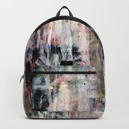 Art Board No.2A by Kathy Morton Stanion Backpack
