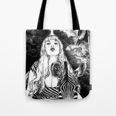 asc 706 - Le mystère Mang (The Mang mystery) Tote Bag
