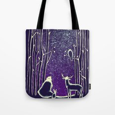 They watch them too Tote Bag